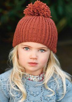 1704 Barn. Strikket Lun Lue Knitted Headband Free Pattern, Mittens, Headbands, Knitted Hats, Knitting, Crochet, Babies, Google, Inspiration