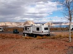Tips on Full Time RVing on a budget. From: RVing Full Time While Living on Less