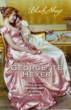 "DOWNLOAD BOOK ""Black Sheep by Georgette Heyer""  german find direct link kickass amazon english"