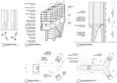 HafenCity Crane Tower / Studio Gang