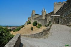 Carcassonne by PhilippeContal