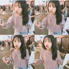 aн ena ĸeĸnya [private on some chap] warn; Jeon Somi, Girl Day, My Girl, South Korean Girls, Korean Girl Groups, Choi Yoojung, K Idol, Ulzzang Girl, Korean Singer