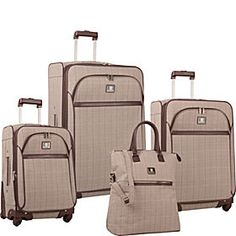 The 17 Best Designer Luggage Brands | Designer luggage, Luggage ...