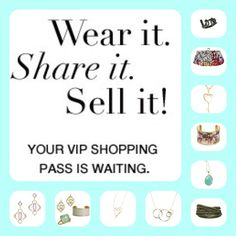 Want to Work from? Make your own hours? Have an extra income? There is no start up cost or kit to buy. Start your Own boutique!