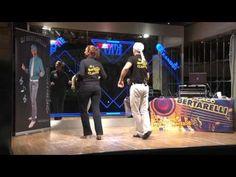 Balli di gruppo 2016 - SI TU ME DAS - DJ BERTA - Nuovo tormentone line dance estate 2016 - YouTube