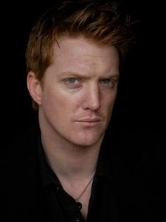 Josh Homme.  This ginger has a soul.
