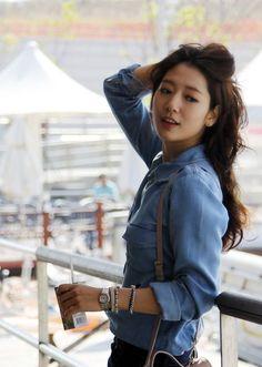 박신혜..아주 예뻐
