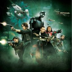 Rogue One A Star Wars Story - 10