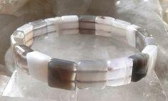 Armband van Botswana Agaat