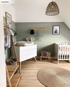Willow Green Nursery You are in the right place about babies netflix Here we offer you the most beautiful pictures about the babies decor you are looking for. When you examine the Willow Green Nursery part of the picture you can get the massage we … Baby Boy Nursery Room Ideas, Baby Room Boy, Baby Bedroom, Baby Room Decor, Nursery Decor, Baby Room Green, Green Nursery Girl, Baby Rooms, Nursery Design