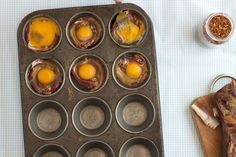 80 Awesome Foods You Can Make in a Muffin Tin Besides Muffins