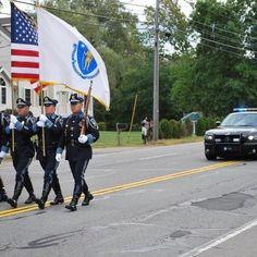 Lexington, MA Honor Guard