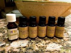 """One of the most commonly asked questions that I receive is """"Where do I find essential oils? It's actually ridiculously easy to find essential oils. They're not as mystical and u. Essential Oil Beginner, Essential Oils, Homemade Cleaning Wipes, Homemade Floor Cleaners, Citrus Oil, Perfume, Natural Home Remedies, Health And Beauty Tips, Tea Tree Oil"""