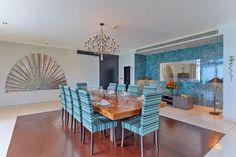Villa Ocean's 11 | 6 bedrooms #modern #dining #interiordesign #interiorstyle