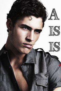 Mega Model Agency - Cody Morrison