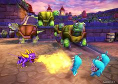 Download .torrent - Skylanders Triple Zap Hex Dino Racing – PC | PS3 | Xbox360 | Wii -  http://gamingsnack.com/skylanders-triple-zap-hex-dino-racing-pc-ps3-xbox360-wii/