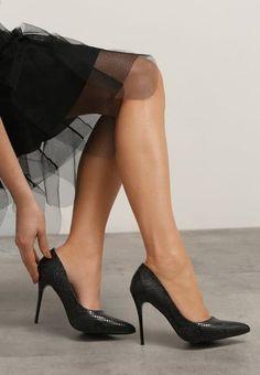 Pantofi stiletto Pears Negri