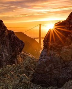Golden Gate Bridge Park