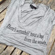 Southern Boys – Free Your Heart Apparel