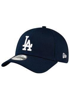 f7f5ca63af95e New Era Baseball Cap »9forty League Essential Atlanta Braves«