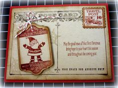 Another Chance to Stamp: CREATIVE STAMPIN' UP CONVENTION SWAPS