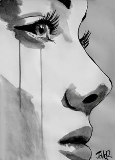 Saatchi Online Artist: Loui Jover; Pen and Ink, 2012, Drawing ""