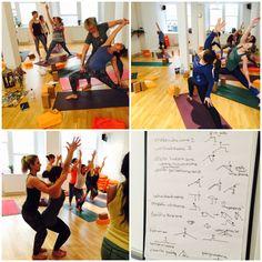best dating yoga teachers