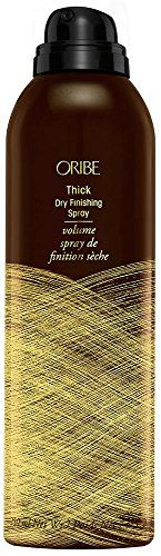 ORIBE Thick Dry Finishing Spray 70 fl oz ** Click image to review more details.Note:It is affiliate link to Amazon.