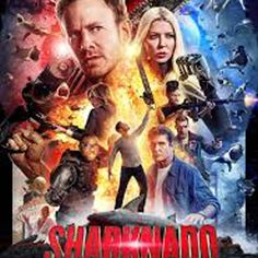 full watch  Sharknado 4 The Awakens  trailer -- Awesome products selected by Anna Churchill