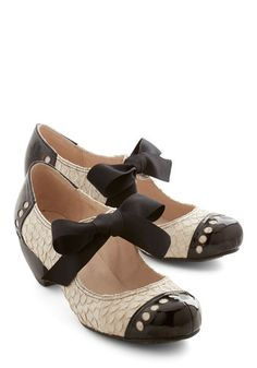 Bow'n Places Heel in White. These spiced-up Mary Janes are the kind of shoes you will want to wear everywhere. NaN