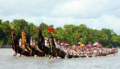 Onam: The Most Popular National Festival of Kerala, India