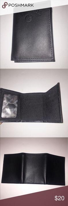 New jack Daniels black wallet Jack Daniels black wallet, no flaws Jack Daniels Bags Wallets