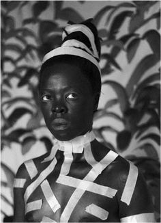 Zanele Muholi, 'MaID, Brooklyn (New York),' Yancey Richardson Gallery History Of Photography, Artistic Photography, Creative Photography, Portrait Photography, Fondation Louis Vuitton, African Artists, Identity Art, African Diaspora, Creative Portraits