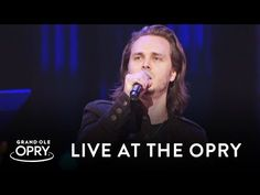 """Nashville"" Star Jonathan Jackson's Moving Performance Of ""Unchained Melody"" Might Make You Cry 