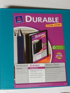 31 Days of Home Management Binder Printables: Day #1 The Cover | Organizing Homelife