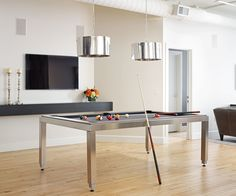 A Michigan Loft Becomes a Multifunctional Second Home Photos | Architectural…