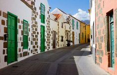 Places To See, Places Ive Been, Canary Islands, Home And Away, Renting A House, Great Photos, Windows, Doors, Gems