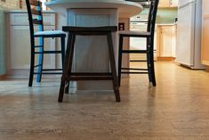 Cork is a surprisingly versatile flooring option - Find out how to install it in your home.