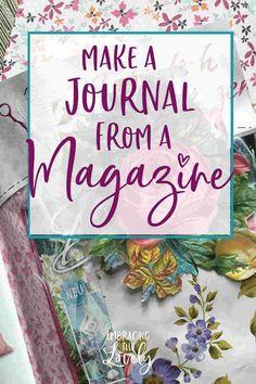 Journal Pages, Junk Journal, Journal Ideas, Journal Art, Bullet Journal, Creative Journal, Journal Covers, Journal Prompts, Journal Notebook
