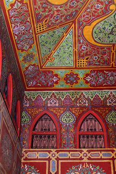 Colors of Morocco  - Maroc Désert Expérience tours http://www.marocdesertexperience.com