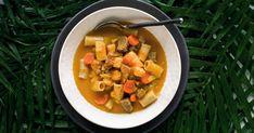 Cuisinez cette recette de soupe giraumon, tradition culinaire haïtienne, pour commémorer la fin de l'esclavagisme et vous régaler d'une soupe réconfortante.