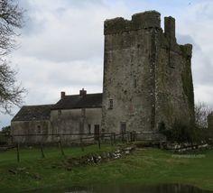 Kilbline Castle - Co Kilkenny