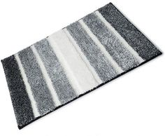 Shag Percent Cotton X Bath Mat Uni Bathroom - Rubber backed bath mats for bathroom decorating ideas