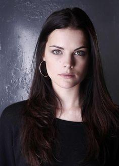 Jaimie Alexander - cast as Dr. Sylvia Danes