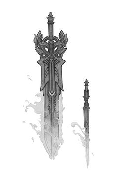 Artbymatt: Concept Art: Darksiders