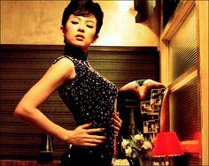 2046 'Su Li-zhen' - Wong Kar Wai
