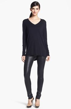 Trouvé Sweater & Citizens of Humanity Jeans | Nordstrom