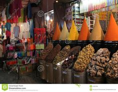Souk In Medina - Download From Over 58 Million High Quality Stock Photos, Images, Vectors. Sign up for FREE today. Image: 2435769