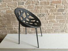 1:12 Chair 5 3d printed