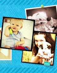 Print your favorite instagram photos directly from your phone to walgreens with our app!